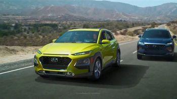 2019 Hyundai Kona TV Spot, 'Paid Attention' [T2] - Thumbnail 3