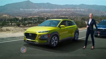 2019 Hyundai Kona TV Spot, 'Paid Attention' [T2] - Thumbnail 4