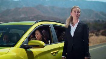 2019 Hyundai Kona TV Spot, 'Paid Attention' [T2] - Thumbnail 6