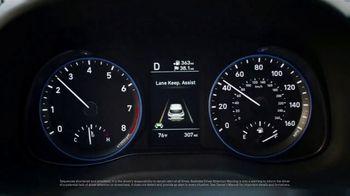 2019 Hyundai Kona TV Spot, 'Paid Attention' [T2] - Thumbnail 7