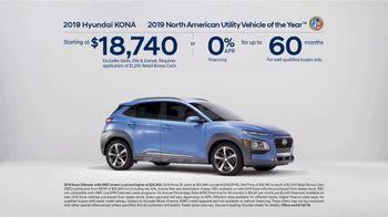 2019 Hyundai Kona TV Spot, 'Paid Attention' [T2] - Thumbnail 9
