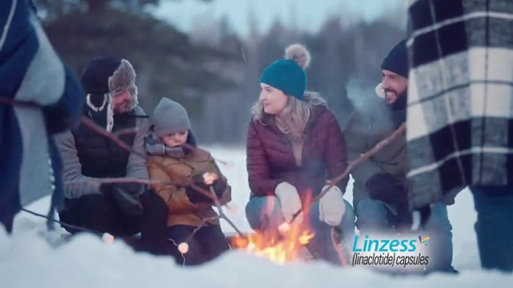 Linzess TV Commercial, 'Doing It All: Month After Month'