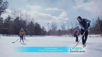 Linzess TV Spot, 'Doing It All: Month After Month' - Thumbnail 7
