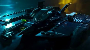 LEGO Batman TV Spot, 'This Is How You Batman' - Thumbnail 4