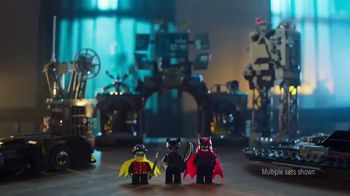 LEGO Batman TV Spot, 'This Is How You Batman' - 1899 commercial airings
