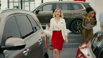 Kia Summer Clearance Event TV Spot, 'Time to Make Room' [T2]