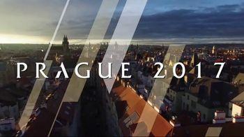 2019 Laver Cup TV Spot, 'Europe vs The World' - Thumbnail 1