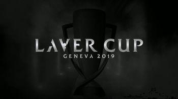 2019 Laver Cup TV Spot, 'Europe vs The World' - Thumbnail 10