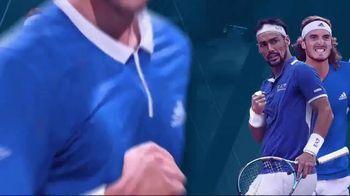 2019 Laver Cup TV Spot, 'Europe vs The World' - Thumbnail 8