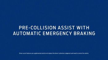 Ford TV Spot, 'Pre-Collision Assist: Three Kinds of Trouble on the Road' [T2] - Thumbnail 10