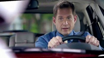 Ford TV Spot, 'Pre-Collision Assist: Three Kinds of Trouble on the Road' [T2] - Thumbnail 8