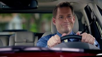 Ford TV Spot, 'Pre-Collision Assist: Three Kinds of Trouble on the Road' [T2] - Thumbnail 9