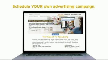 Comcast Spotlight TV Ad Planner TV Spot, 'Build Your Own TV Campaign' - Thumbnail 6