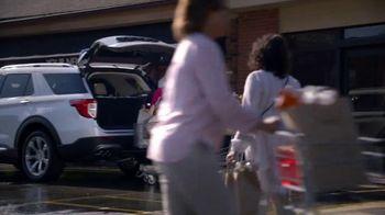 2020 Ford Explorer TV Spot, 'Bulk Buys' [T2] - Thumbnail 1