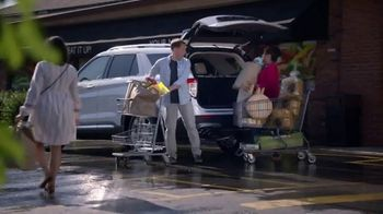 2020 Ford Explorer TV Spot, 'Bulk Buys' [T2]