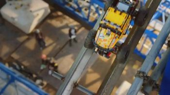 LEGO Technic 4x4 X-treme Off-Roader TV Spot, 'The Ultimate Obstacle Course' - Thumbnail 8