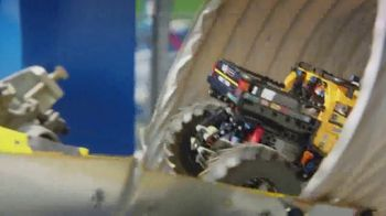 LEGO Technic 4x4 X-treme Off-Roader TV Spot, 'The Ultimate Obstacle Course' - Thumbnail 9
