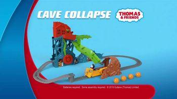 Thomas & Friends Cave Collapse TV Spot, 'Rock Slide' - Thumbnail 10
