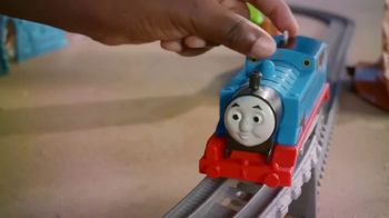 Thomas & Friends Cave Collapse TV Spot, 'Rock Slide' - Thumbnail 2