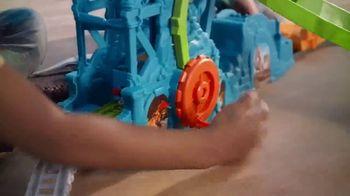 Thomas & Friends Cave Collapse TV Spot, 'Rock Slide' - Thumbnail 3