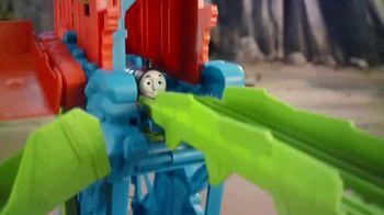 Thomas & Friends Cave Collapse TV Spot, 'Rock Slide' - Thumbnail 4