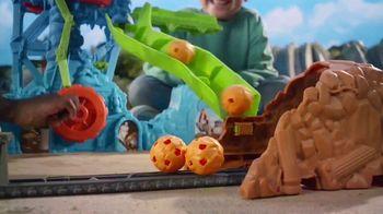 Thomas & Friends Cave Collapse TV Spot, 'Rock Slide' - Thumbnail 7