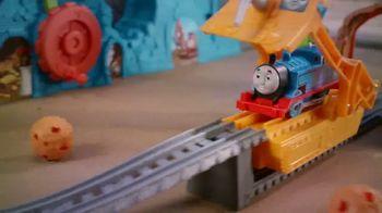 Thomas & Friends Cave Collapse TV Spot, 'Rock Slide' - Thumbnail 9