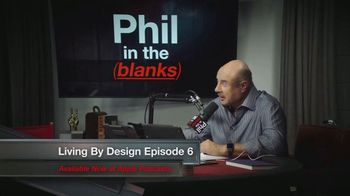 Phil in the Blanks TV Spot, 'It's Never Too Late' - Thumbnail 5