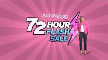 AutoNation Ford 72 Hour Flash Sale TV Spot, 'Labor Day Savings: 2019 F-150'