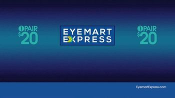 Eyemart Express The Right Sale TV Spot, 'That's Right' - Thumbnail 6