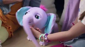 Juno My Baby Elephant TV Spot, 'She Loves Eating Her Peanut' - Thumbnail 3