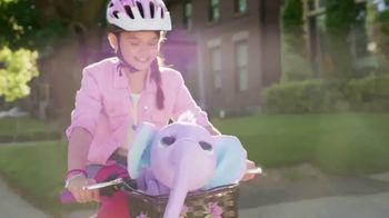 Juno My Baby Elephant TV Spot, 'She Loves Eating Her Peanut' - Thumbnail 4