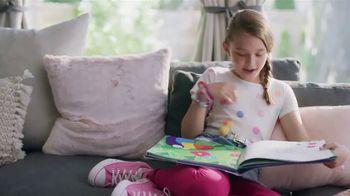 Juno My Baby Elephant TV Spot, 'She Loves Eating Her Peanut' - Thumbnail 6