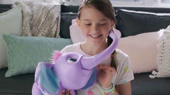 Juno My Baby Elephant TV Spot, 'She Loves Eating Her Peanut' - Thumbnail 8