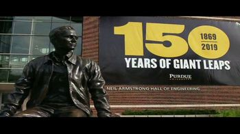Marking Purdue's 150 Years of Giant Leaps thumbnail