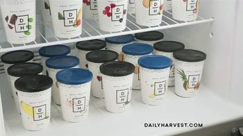 Daily Harvest TV Spot, 'No Matter What Your Day Holds' - Thumbnail 1