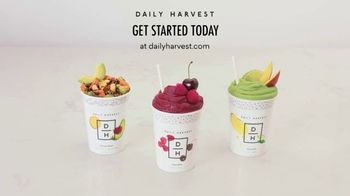 Daily Harvest TV Spot, 'No Matter What Your Day Holds' - Thumbnail 9