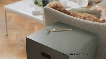 Daily Harvest TV Spot, 'No Matter What Your Day Holds'