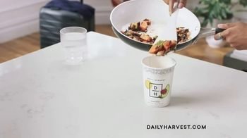 Daily Harvest TV Spot, 'No Matter What Your Day Holds' - Thumbnail 8