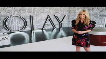 LifeMinute TV Olay TV Spot, 'Skincare Routines' Featuring Sydney Sadick