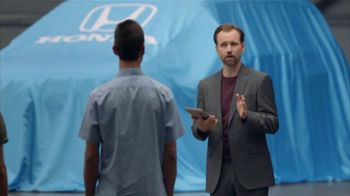 2019 Chevrolet Equinox TV Spot, 'Chevy Surprises Competitive Owners When It Comes to Reliability' [T2] - Thumbnail 3