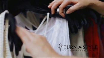 Turn Style Consignment Fall Sale TV Spot, 'Transform Your Wardrobe' - Thumbnail 2