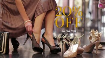 Turn Style Consignment Fall Sale TV Spot, 'Transform Your Wardrobe' - Thumbnail 3