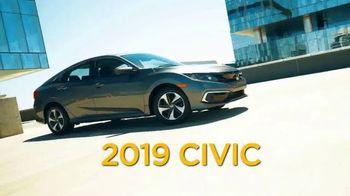 Honda Fall Clearance Sale TV Spot, 'Season to Save' [T2] - Thumbnail 5