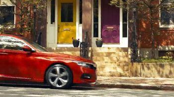 Honda Fall Clearance Sale TV Spot, 'Season to Save' [T2] - Thumbnail 6