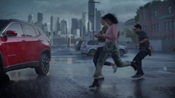 Jeep Adventure Days TV Spot, 'When It Rains: Compass' Song by Of Monsters and Men [T1] - Thumbnail 1