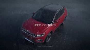 Jeep Adventure Days TV Spot, 'When It Rains: Compass' Song by Of Monsters and Men [T1] - Thumbnail 3
