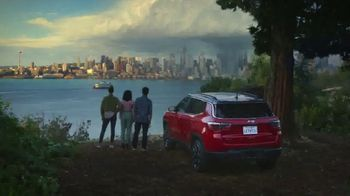 Jeep Adventure Days TV Spot, 'When It Rains: Compass' Song by Of Monsters and Men [T1] - Thumbnail 8