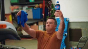 Pepsi TV Spot, 'It's Game Time' Featuring Luke Kuechly - Thumbnail 4