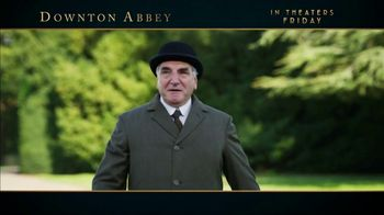 Downton Abbey - Alternate Trailer 23